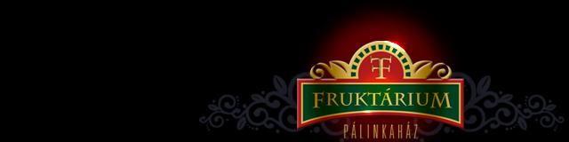 Fruktárium Pálinkaház